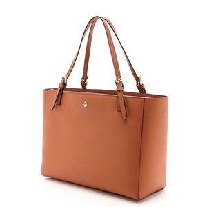 Tory Burch Large York Buckle Tote